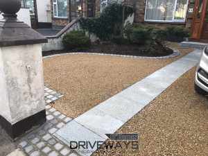 Gravel Driveways in Ballymore Eustace, Co. Dublin