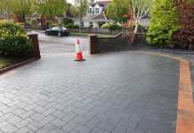 Block Paving Installation in Dublin