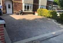 Clonee Paving Installation