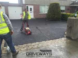 Tarmac Contractors in Furness, Co. Dublin