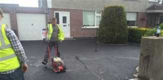 Tarmac Contractors in Ballymore Eustace, Co. Dublin