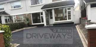 Driveway Contractors Dublin