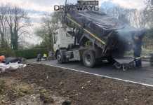Tarmac Driveway Celbridge, Kildare