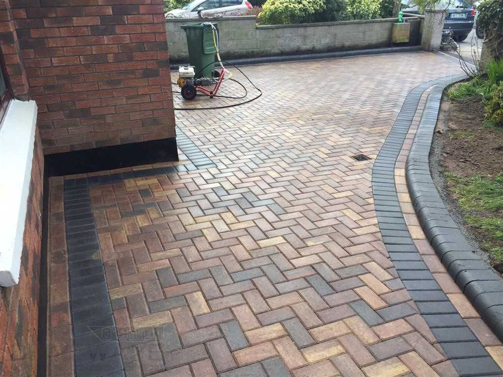 Paving in Dublin