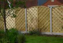 Wooden Fencing Installers